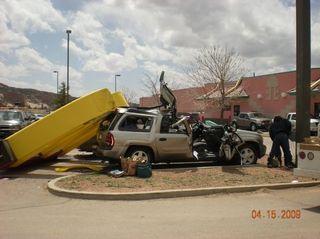 Marla Accident